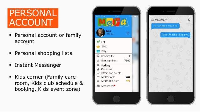 MEGA App Project