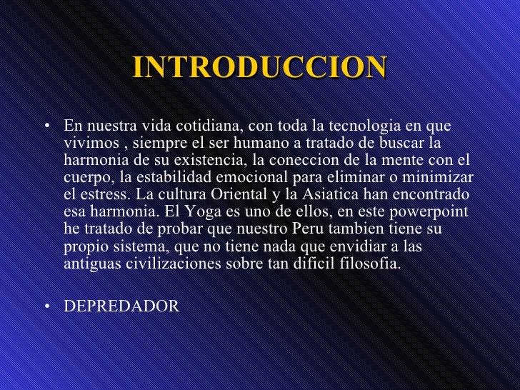INTRODUCCION <ul><li>En nuestra vida cotidiana, con toda la tecnologia en que vivimos , siempre el ser humano a tratado de...
