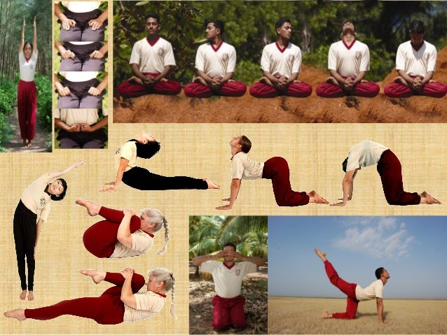 • Strengthening back & torso musculature – Manduka, Gomuka, Sarpa, Bhujanga Asana • Relaxing and energizing the neck regio...