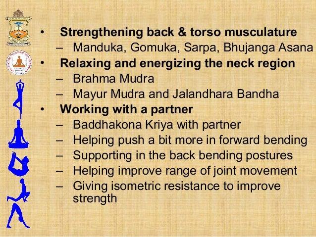 • Kriyas – Kapalabhati and Kunjal • Energizing Pranayamas – Bhastrika and Surya Bhedana • Pranayamas for harmony and stres...