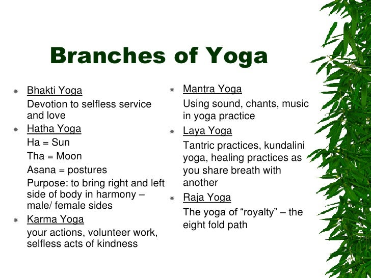 Breathing Practice 3 Branches Of Yoga Bhakti