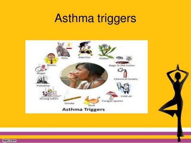 Yoga & asthma