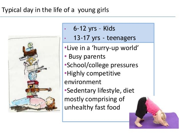 Yoga For Young Girls 5