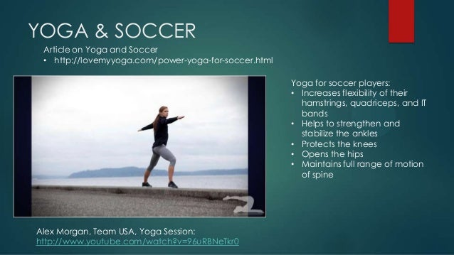 yoga for fitness strength and success