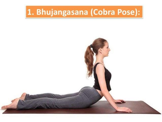 Yoga for glowing skin Slide 3