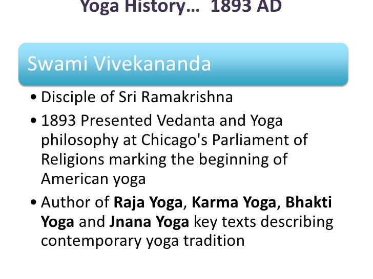 yoga history Yoga's twisted history no question, yoga has a large following in the west but how has hatha yoga, specifically asana practice, taken centre stage and what role has the west played in that preference andrea miller reviews two books that address these questions: yoga body: the origins of modern posture practice, by mark singleton, and the.