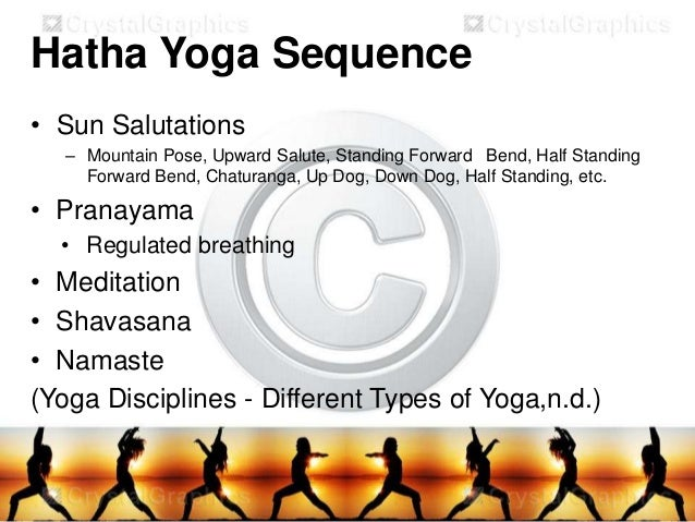 Yoga Is Medicine For Your Soul