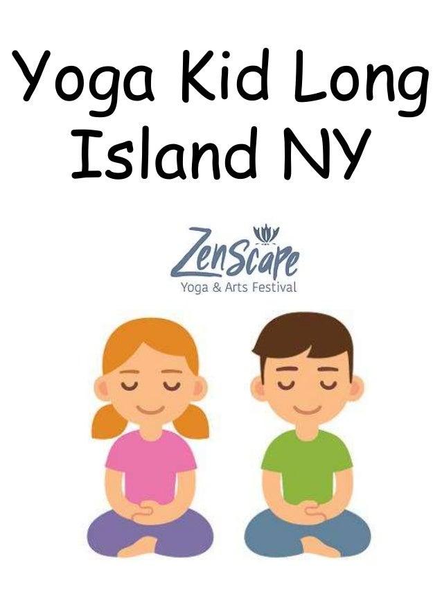 Yoga Kid Long Island Ny