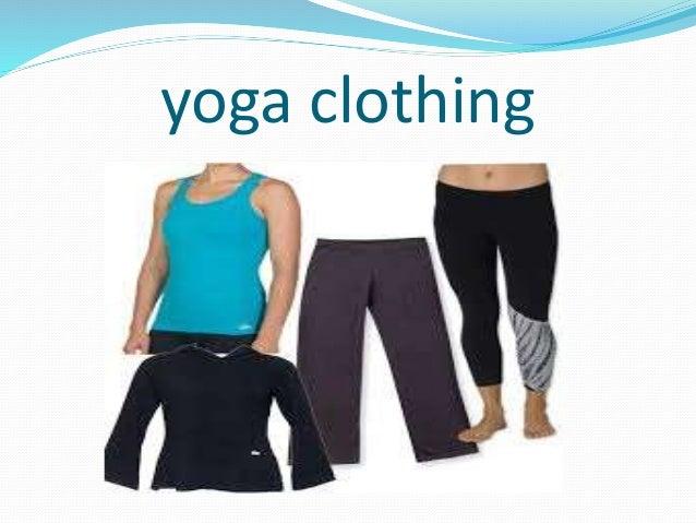 Yoga Mats And Yoga Clothing Uk