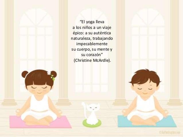 """8. """"El yoga lleva a los niños ... ed8777943e5c"""