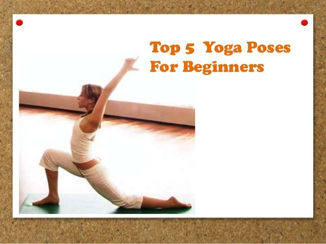 basic yoga poses for beginners at home pdf