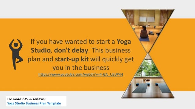 Yoga studio business plan reviews yoga studio business plan template 11 accmission Image collections