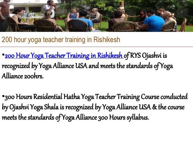 Yoga teacher training Rishikesh 2016 •We are most trusted yoga teacher training providers in Rishikesh, India. Book your 5...