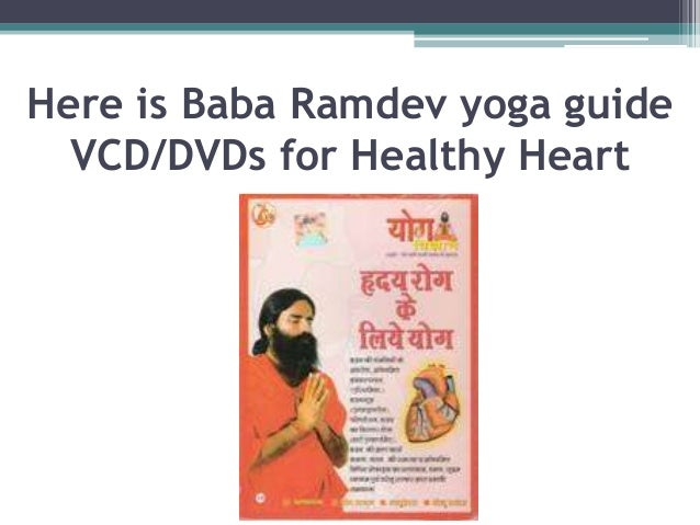 Yoga tips for healthy heart