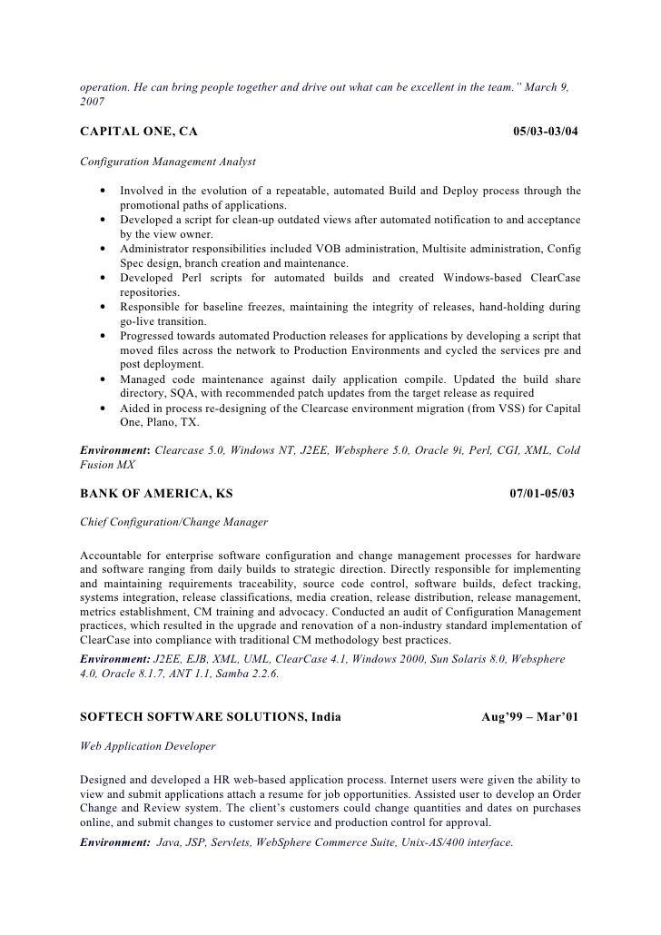 Yogesh Bhushanraj Technical Resume