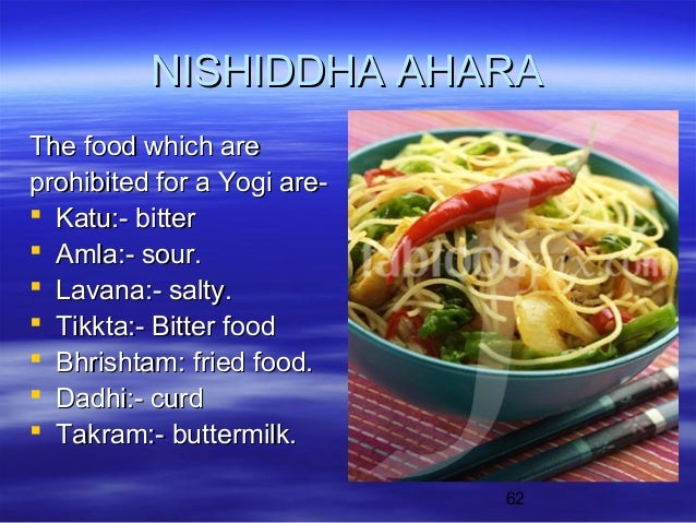 Yogic diet By Dr  Hemraj Koirala