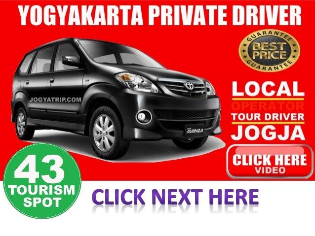 YOGYAKARTA PRIVATE DRIVER • yogyakarta private driver price • yogyakarta private driver cost • yogyakarta to borobudur pri...