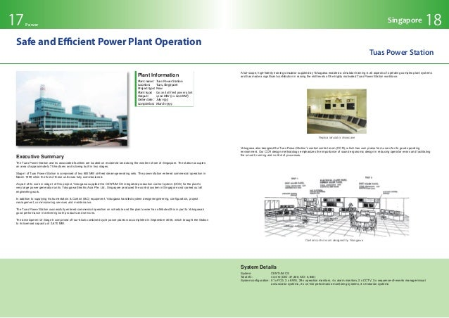 Image Result For Tuas Power Cfb Boiler