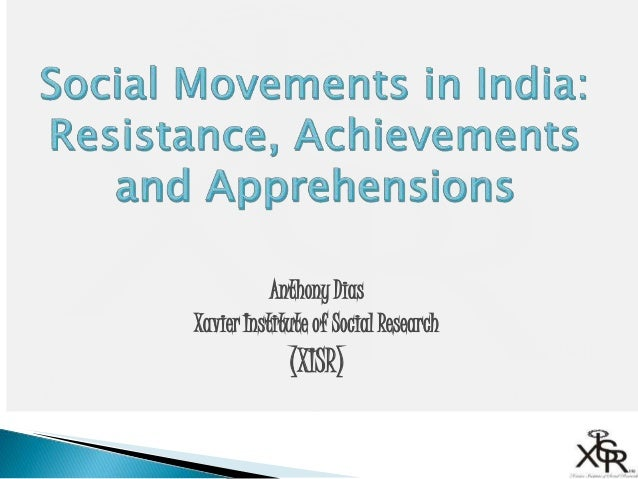 social movements in india Peasant movements like chipko (northern india) and peasant protests reveal   subaltern social movements (ssms)1 and struggles in india today (baviskar,.