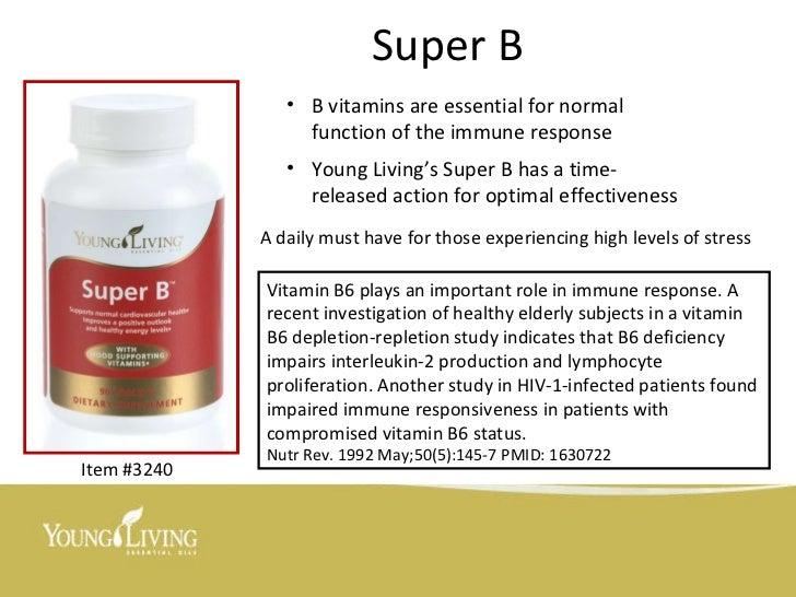Yolanda Washington Presentation Healthy Immune System