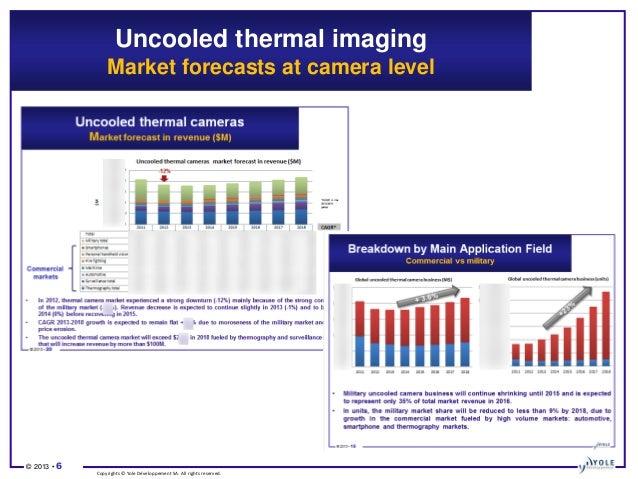 Uncooled Infrared Imaging Technology Amp Market Trends 2013