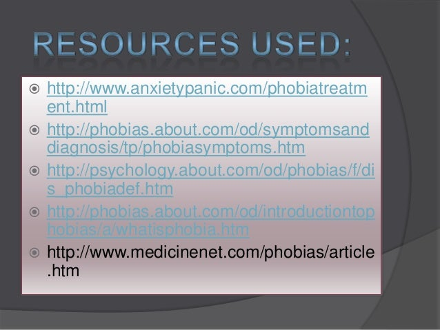 what are the two leading causes of phobias