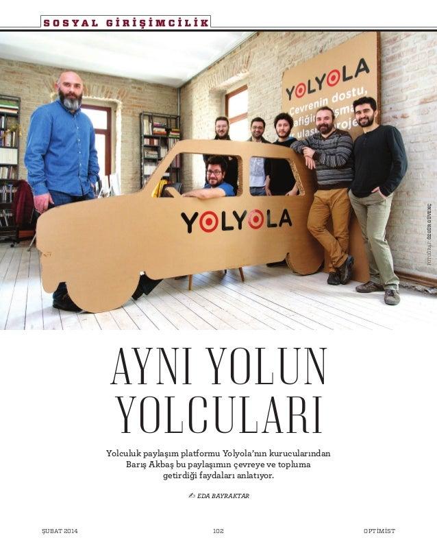 YolYola
