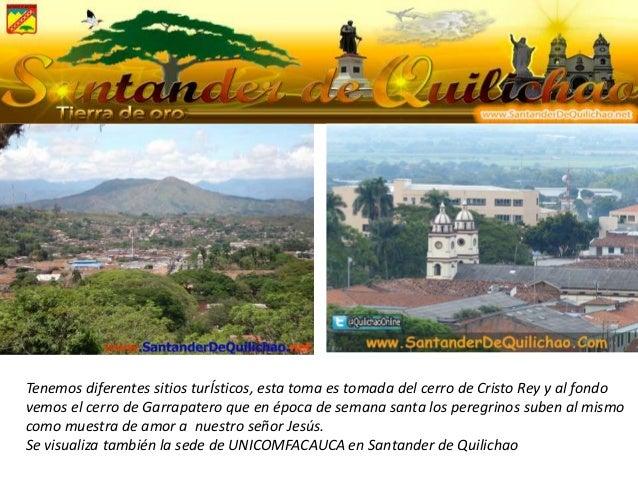 Tenemos diferentes sitios turÍsticos, esta toma es tomada del cerro de Cristo Rey y al fondo vemos el cerro de Garrapatero...