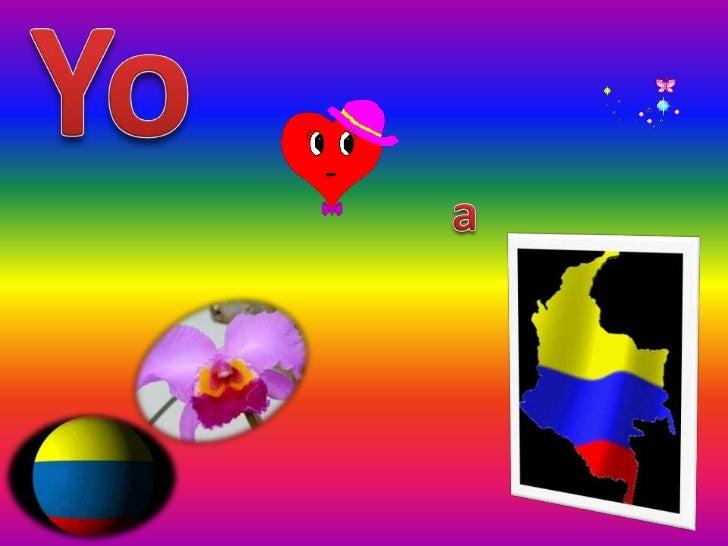 Colombia tierraquerida himno defe y armoníaCantemos, cantemos todos grito depaz y alegríaVivemos siemprevivemos a nuestrap...