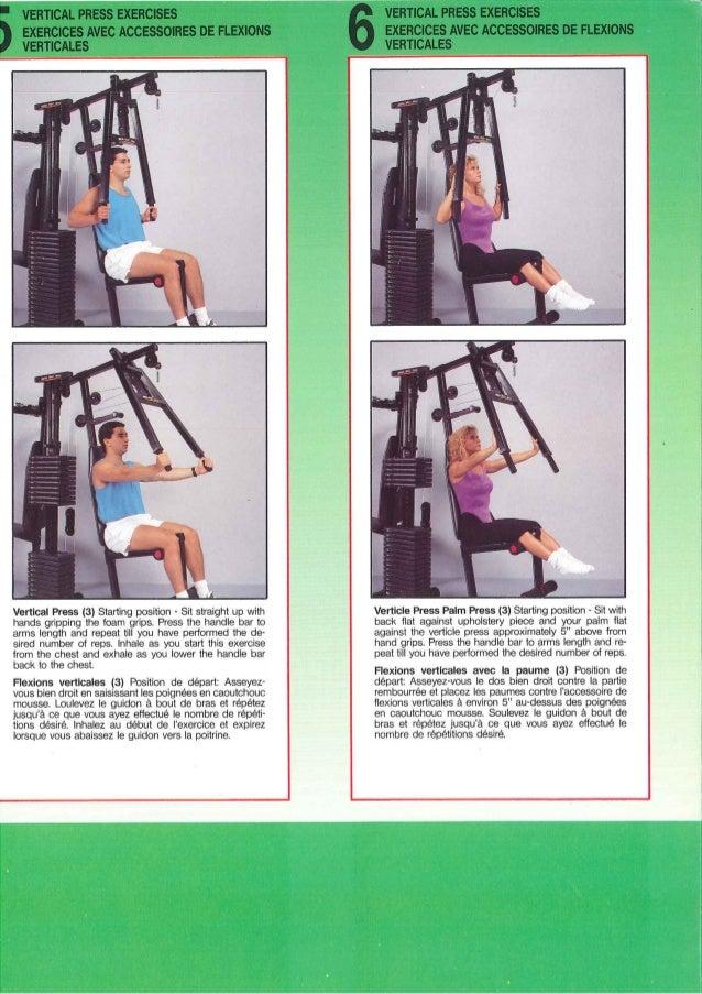 poign/ées de Fitness York Fitness Handgrips