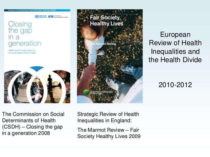 European                                                        Review of Health                                          ...