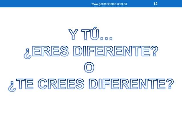 www.gerenciamos.com.co 12