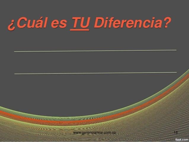 www.gerenciamos.com.co 19