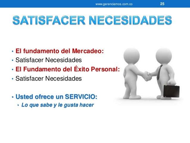 """• Puede ser el MEJOR en lo que hace,  PERO…Necesita satisfacer sus """"clientes"""":  • Jefes (Organización)  • Pareja  • Socio ..."""