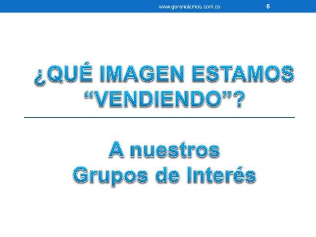 www.gerenciamos.com.co 6