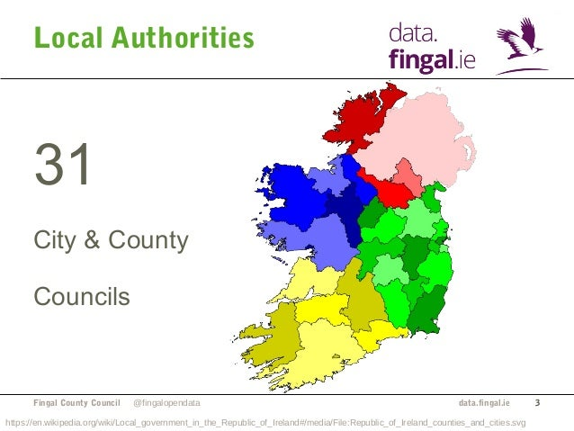 Digitising Local Government Services Slide 3