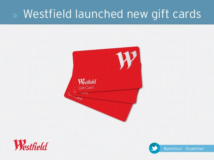 Find Westfield Gift Card locations (35) in Australia shopping centres by Westfield Gift Card locator. Westfield Gift Card Locator will show you all locations in our database, business information such as hours, directions and phone are provided also on map/5(1).