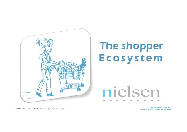 Confidential & ProprietaryCopyright © 2013 The Nielsen CompanyJean-Jacques.Vandenheede@nielsen.com