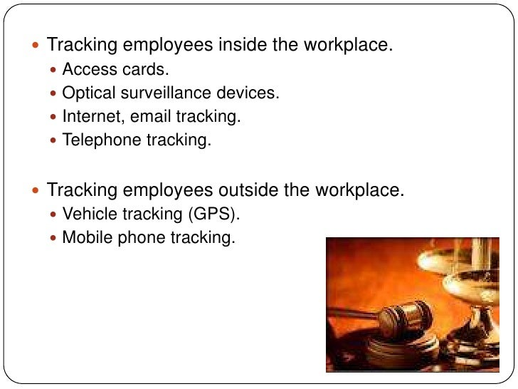 What are Employee Privacy Rights?