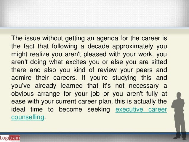 You are Confident With Your Career Plan?  Slide 3