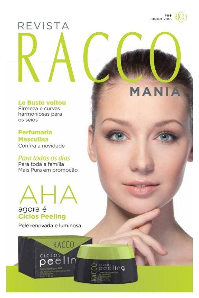 Racco 06 junho 2016  Raccomania