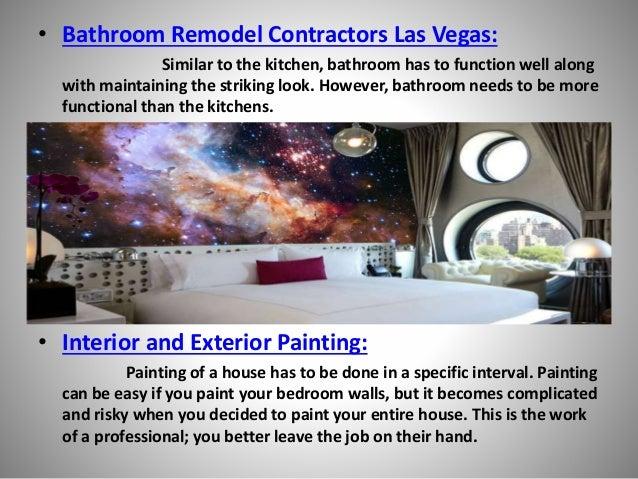 Kitchen Remodel Contractors Las Vegas New Kitchen Remodeling Las Vegas Exterior