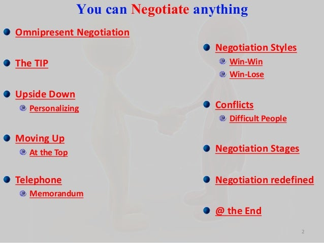 You Can Negotiate Anything by Herb Cohen · OverDrive ...