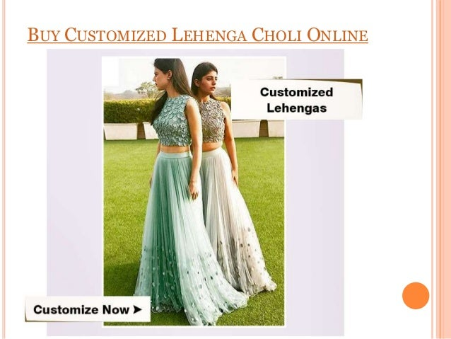 95644e5d46 Customized Ethnic Wear Online - Buy Custom Made Outfits
