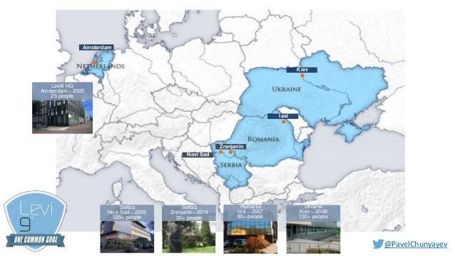 @PavelChunyayev Electronic Retail Digital Marketing Traffic and Transport Software Services