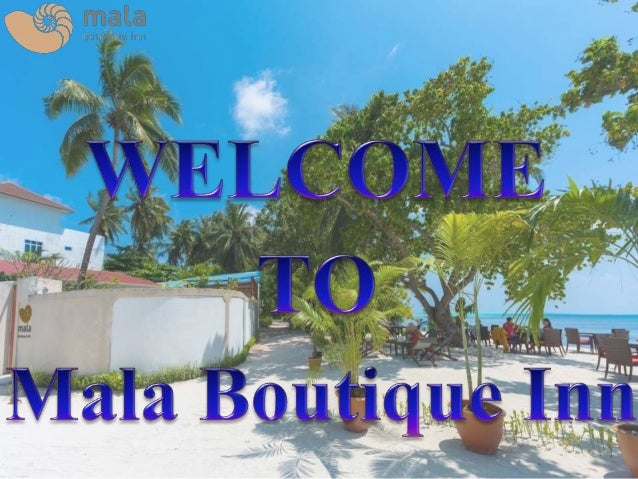 You Have Best Budgeted Scenic Hotels In Maldives