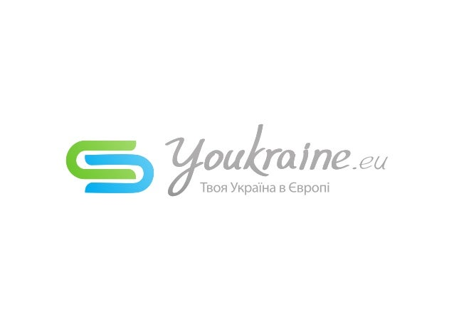 Youkraine presentation print