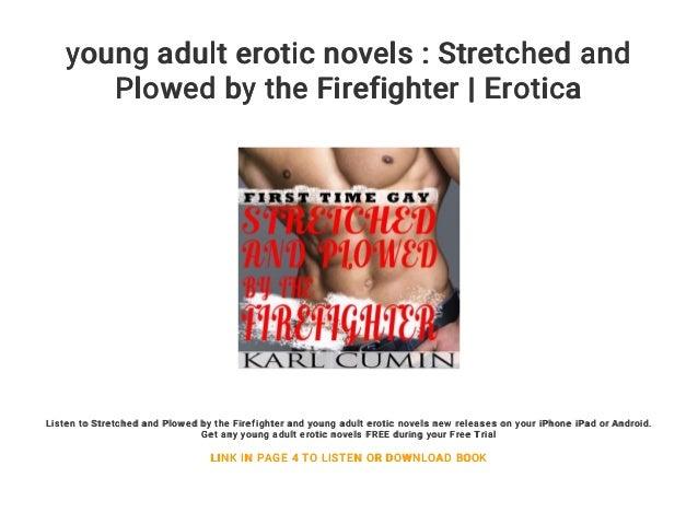 Erotic novels young