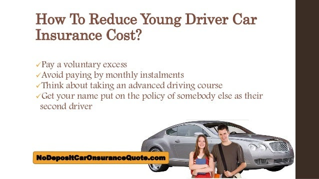 Best Rated Car Insurance For Young Drivers