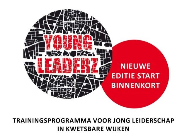 Young Leaderz